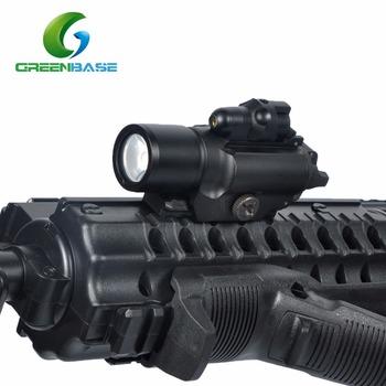 Greenbase Militaire Tactique Glock Lampe De Poche Ar 15 Fusil
