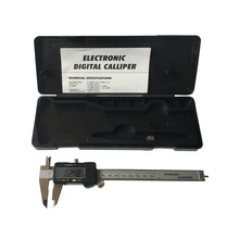 Stainless Steel 150 Mm 6 Inch Elektronik <span class=keywords><strong>Digital</strong></span> Vernier <span class=keywords><strong>Caliper</strong></span>