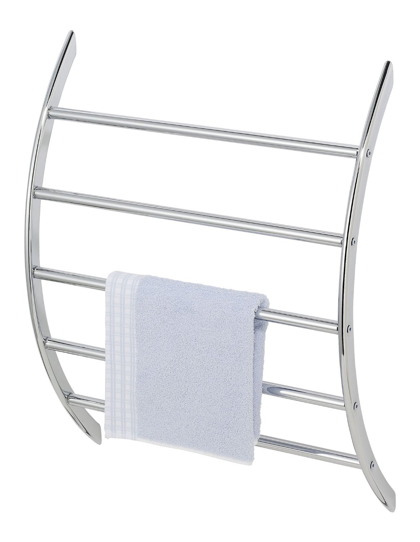 Wenko Exclusive U-Shaped Wall Towel Holder