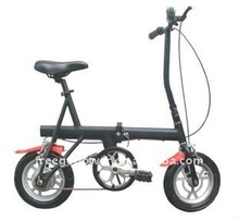 12inch mini folding electric bike