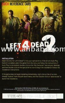 Left 4 Dead 2 Pc Non Coupée Clés Steam Multilingue - Buy Left 4 Dead 2  Product on Alibaba com