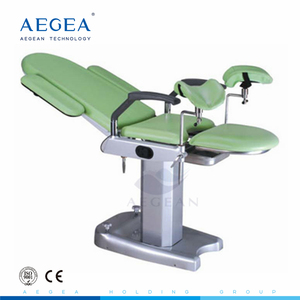 AG-S102B Quality medication female treatment manual gynecologist chair