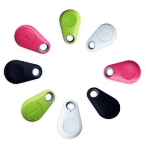Bluetooth intelligent sound key chain key finder anti - lost alarm for the key accessories
