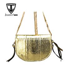 a6f1b4bdcd3 Top quality women fashion leather bags women snake skin clutch bags brand  women shoulder bags