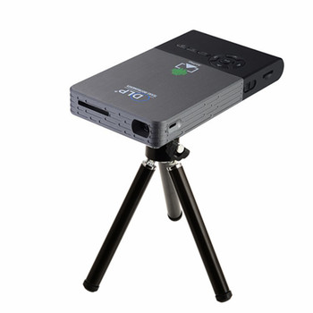 2018 Latest Mini Android C2 Projector Mobile Phone 4k Dlp Led 3d Home  Theater Projectors Screen Video Portable Pocket - Buy Mini  Projector,Projector