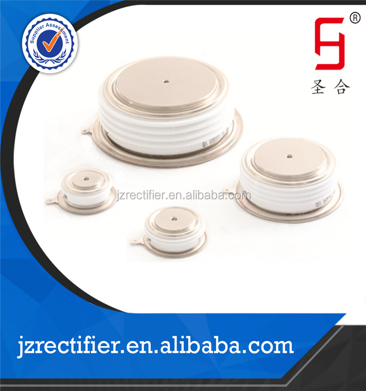 China manufacture KK series of high qulity fast thyristor