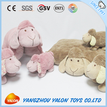 Manufacturers selling customized plush toy