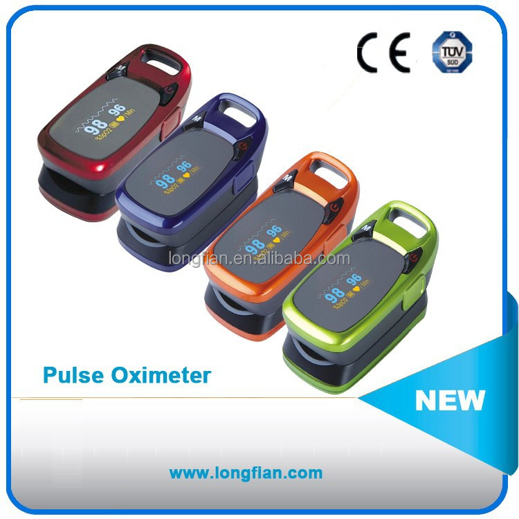Fingertip Pulse Oximeter A320