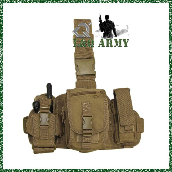 Professional Military Utility Leg Equipment Backpack