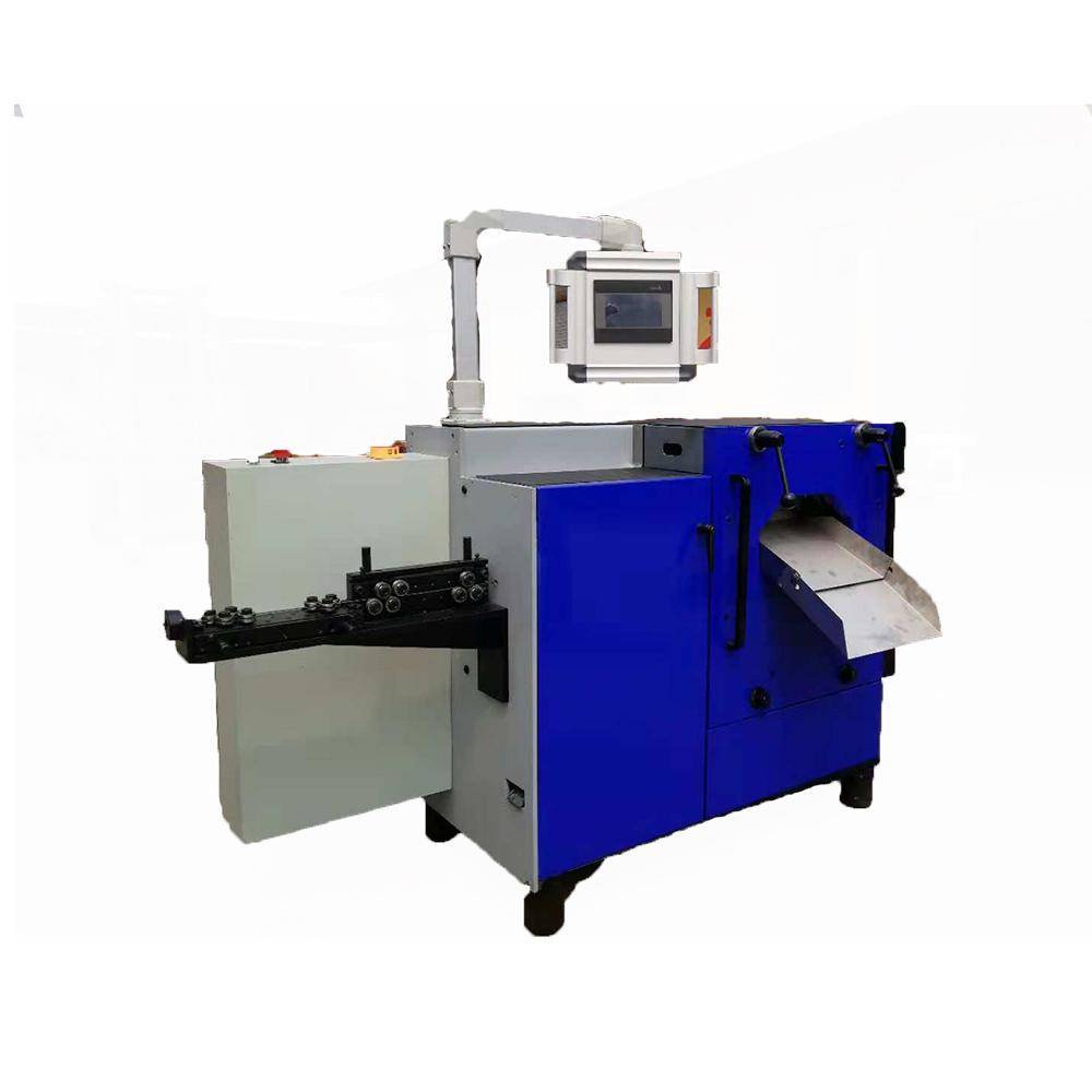 Автоматическая машина для изготовления ногтей