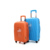 BUBULE Wholesale Fashion Style PP World Trolley Luggage Travel Bags
