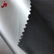 China cloth 190t water cut proof polyester silver coated taffeta fabric for car covers