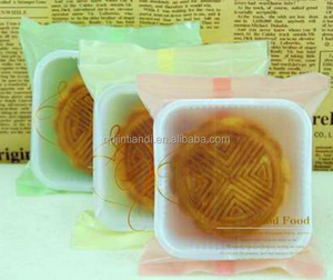 Factory price wholesale plastic biscuit cookies packets