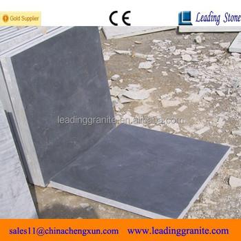 Blau Kalkstein Pflaster Terrassenplatten Blaustein Platten Verkauf