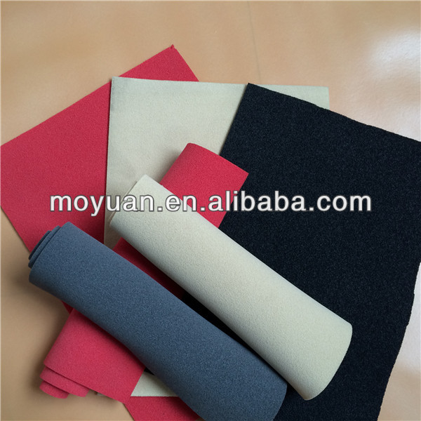 Different Thickness EPDM Closed Cell Rubber Foam Sheet