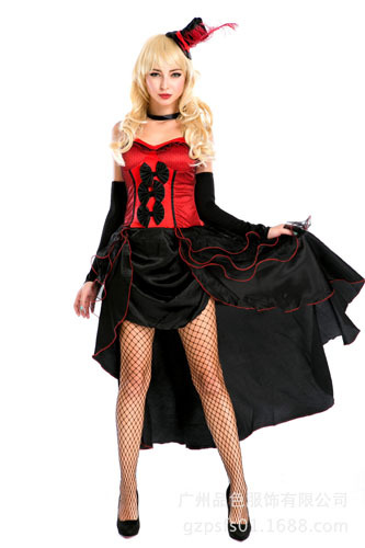 Buy Free Shipping High Quality Queen Hearts Costume Halloween Costumes For Women 2 Colors Dress Head-dress Gloves QP-408 in Cheap Price on m.alibaba.com  sc 1 st  Alibaba & Buy Free Shipping High Quality Queen Hearts Costume Halloween ...