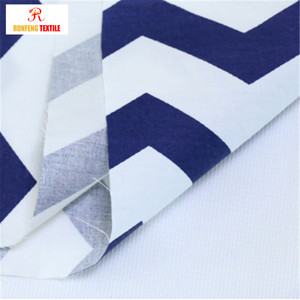 100% cotton twill textile fabric cotton wholesale calico