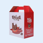 Egg box 12 corruguated paper packing box for eggs Guangzhou supplier