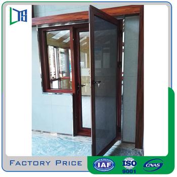 New design 180 degree interior glass hinge swing door for for 180 degree swing door hinges