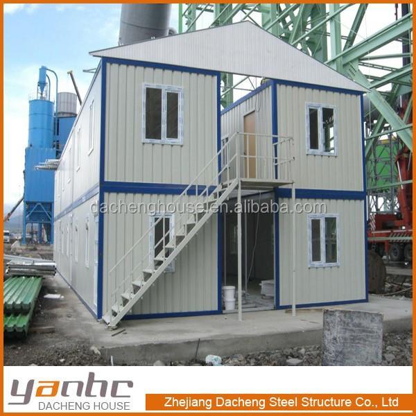 container haus kosten kaufen sie vorgefertigte shipping container haus f r sch ner wohnen im. Black Bedroom Furniture Sets. Home Design Ideas