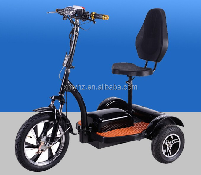 3 Wheeler Zappy Scooter ( HL-05)