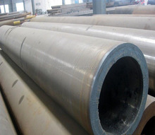 stpg370 seamless Wear-resistant Rubber Lined carbon steel pipe