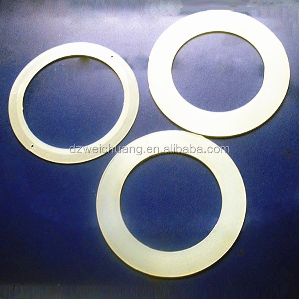 Food grade rubber water bottle seal gasket ,thermos seal gasket
