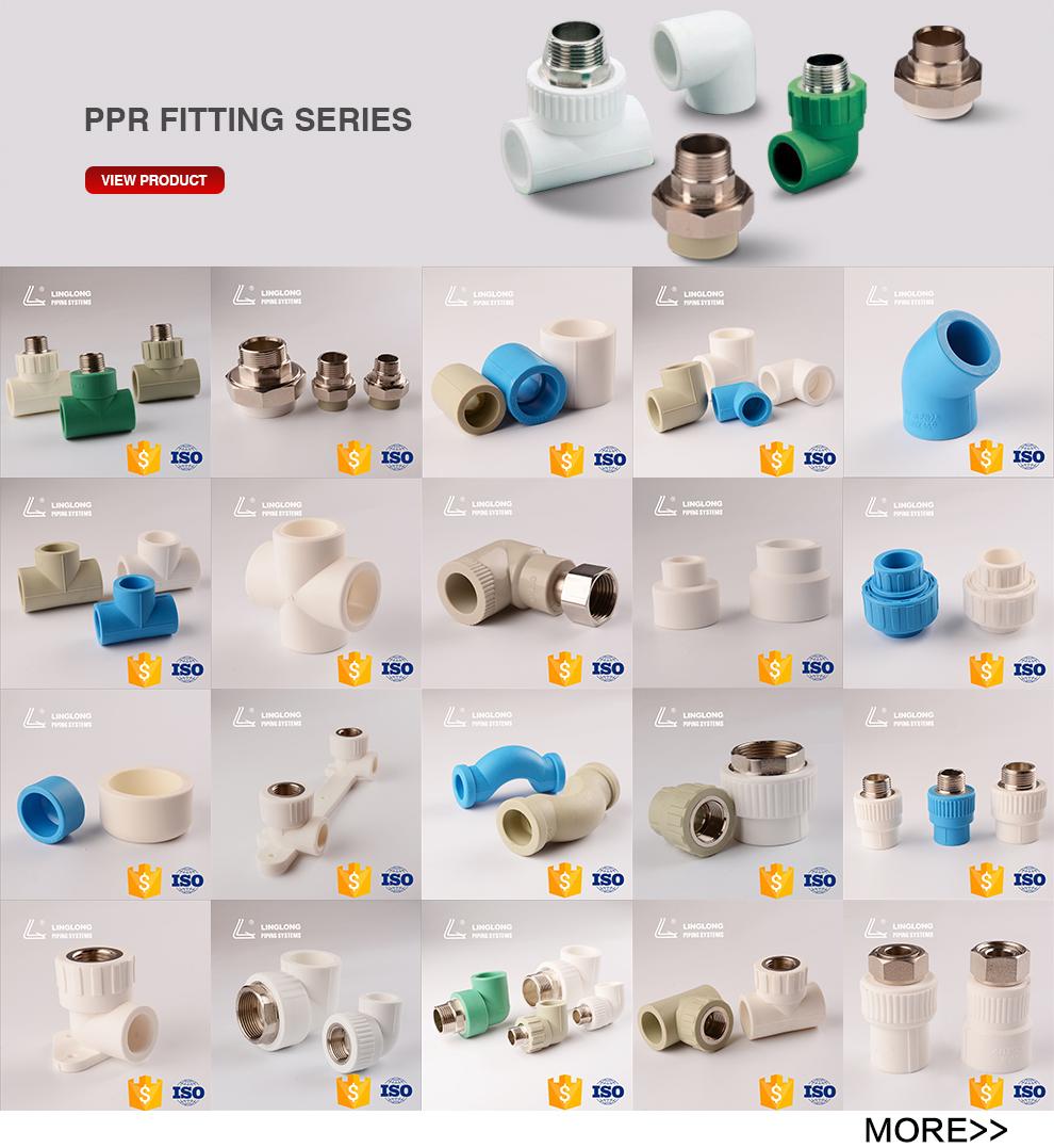 ppr pipes high density polyethylene pipe