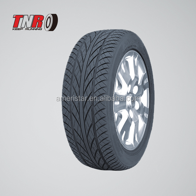 Winter car tyre 165/70R13 with M+S certification
