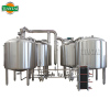 Craft brewery equipment 30HL beer brewing system for sale