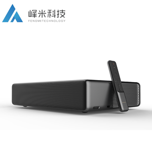 Xiaomi Mi Laser Projector 1080p Native Resolution 4K Support MIUI TV ALPD 3.0 Laser Light Source 5000 lumen