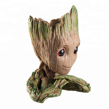 <span class=keywords><strong>Funko</strong></span> <span class=keywords><strong>POP</strong></span>! <span class=keywords><strong>Marvel</strong></span>: Dancing Groot Bobble Action Figure