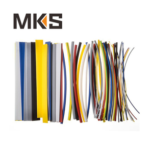 cable insulation cable insulation Soft UV Resistant Single Wall Heat Shrink Sleeve