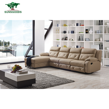 Astonishing Wholesale Recliner Home Corner Leather Sofa Set Modern Corner Genuine Leather Recliner Sofa 5 Seater Sofa Set Buy Recliner Home Corner Leather Sofa Dailytribune Chair Design For Home Dailytribuneorg