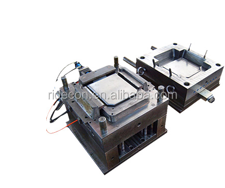 Sheet Metal Fabrication Services High-Quality Plastic Injection Mold