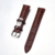 18 20 22 24mm Wholesale Genuine Leather Watch Strap,Manufacturer Watch Band leather