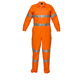 Professional safety work wear uniform for electricians workers