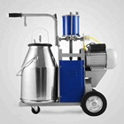 Milking Machines Machine Factory Price Dairy Farm Equipment In Milking Machines 8-10 Cow Milking Machine Price