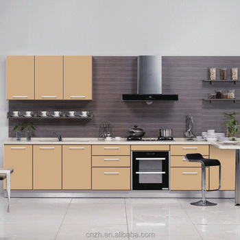 Guatemala new model flat pack wholesale kitchen furniture modular kitchen  cabinets, View flap pack kitchen cabinets, ZHUV Product Details from ...