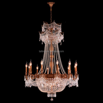 Arabic Brass Copper Antique Chandelier Crystal Lighting Buy - Vintage chandelier crystals for sale