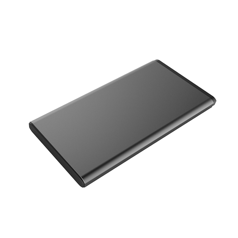 Wholesale Alibaba Ultra Thin Power Bank Mini Portable Charger Mobiles Power Banks 5000mAh for Cell Phone