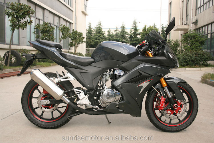 Chinese Good Sale 250cc 350cc Racing Motorcycle For Sale Bike