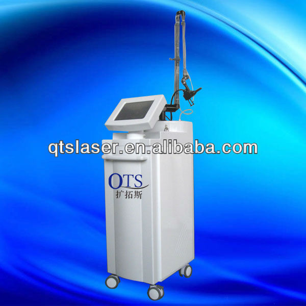 China medical fractional co2 Laser equipment Beauty Medical Product