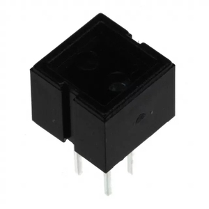 Reflective Optical Sensor with Transistor Output cny70