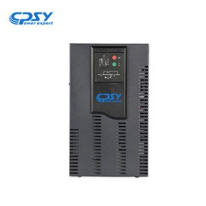 Christmas Party Supply Inverter UPS Power 3KVA UPS Price