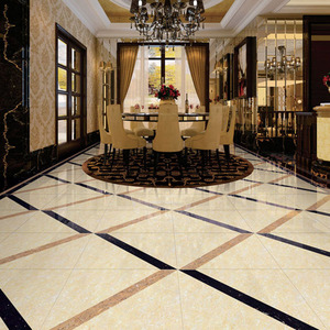 2018 new acid resistant polished porcelain ceramic floor tile