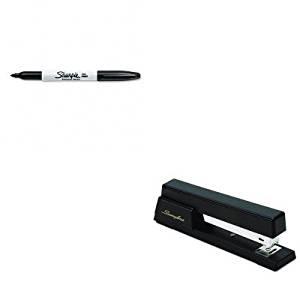KITSAN30001SWI76701 - Value Kit - Swingline Premium Commercial Full Strip Stapler (SWI76701) and Sharpie Permanent Marker (SAN30001)