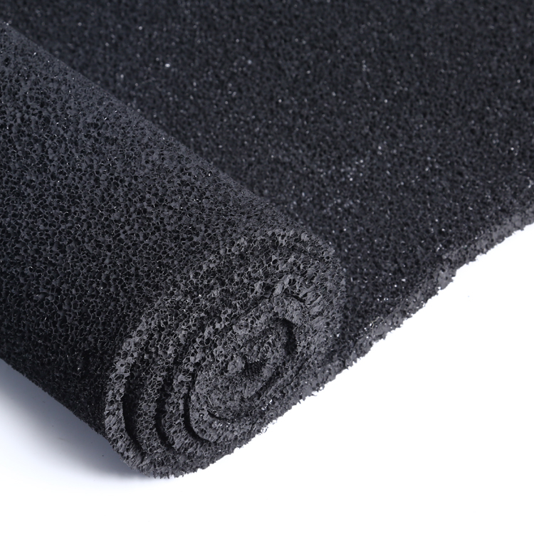 obsorbing smells non-woven fabric material polyurethane air filter foam  activated carbon foam, View activated carbon foam, FRESH Product Details  from