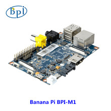 Wholesale Open Source Development Board Banana PI with Accessories