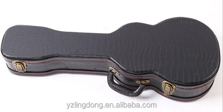 Pvc Acoustic Guitar Hard Case